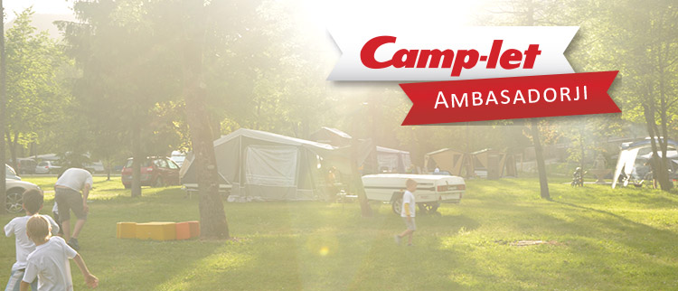 camp let ambasadorji