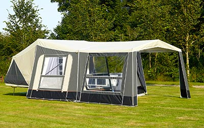camp let premium tenda premium