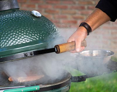 zar big green egg