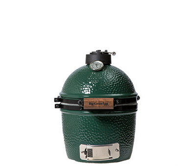 Žar big green egg mini