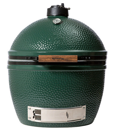 Žar big green egg extra large